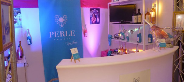 Stand Perle Chavin SIP 2014